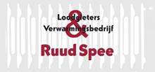 Loodgieters- en verwarmingsbedrijf Ruud Spee: ambachtelijk vakmanschap